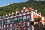 Гостевой дом Dollinger Hotel