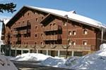Апартаменты Résidence Chalet Altitude III