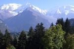 Le Mont Blanc - Les Traces