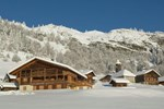 Апартаменты Le Grand Bornand Village IV