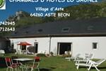 Мини-отель Lo Saunei