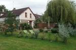 Гостевой дом Les chaumières du Chêne