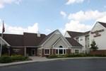 Отель Residence Inn Flint