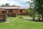 Отель Camping de Sagnat