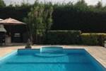 Villa Golf de Saint-Tropez