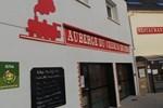 Апартаменты Auberge du Chemin de Fer