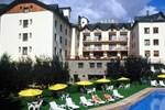 Отель Hotel Restaurant Pessets & SPA
