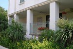 Апартаменты Ste Croix le Parc