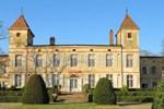 Мини-отель Château de Degrés