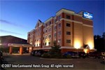 Отель Holiday Inn Express Sault Sainte Marie