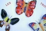Апартаменты Les Trois Papillons