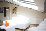 Апартаменты Tonio's Loft