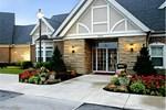 Отель Residence Inn by Marriott Cleveland Mentor