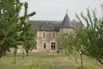 Мини-отель Manoir Du Bois Noblet