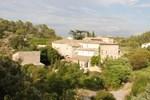 Апартаменты Gîtes Les Jardins Du Mas Evesque