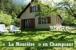 Апартаменты La Mourière