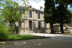 Апартаменты Manoir de la Bastide