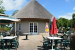 Отель Camping de la Porte d'Arroux