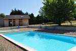 Отель Camping et Village-Chalets du Breuil