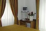 Отель Albergo Passo Baranca