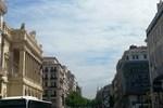 Апартаменты Odalys Appart'Hotel Canebiere