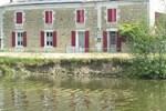 Гостевой дом Chambres d'Hôtes Au Bord de Sèvre
