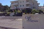 Appartement Cap Marine