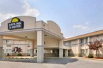 Отель Days Inn & Suites Bridgeport -  Clarksburg