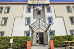 Отель Première Classe Lyon Nord - Genay-Massieux
