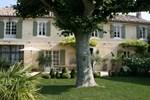 Гостевой дом Oustaou de Mouriès