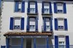 Отель Hotel La Palombe Bleue