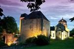 Мини-отель Chateau de Lissac