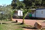 Отель Mobile Home A Saliva