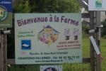 Мини-отель La Ferme Chauvet