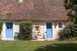 Апартаменты Les Roulottes de La Ferme Chauvet