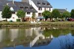 Мини-отель Chambres d'hôtes - Domaine de la Grangeotte