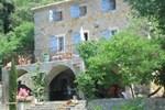 Гостевой дом La Magnanerie du Chemin des Baux