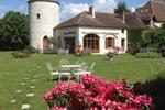 Мини-отель Chambres d'Hôtes Le Vieux Donjon
