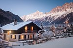 Chalet Trabets