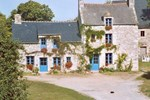Апартаменты Gîte du Château de Montafilan