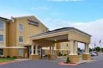 Отель Comfort Inn & Suites Bryant
