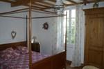 Апартаменты Gites les Glycines