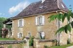 Апартаменты Holiday Home Villamblard Chemin De Breuilh