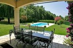 Апартаменты Holiday Home Mougins Chm.De La Jaine Haute