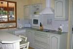Апартаменты Holiday Home Bagnols En Forêt Hameau De Plan Florent