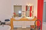 Апартаменты Holiday Home Vauvert Rue Du Chateau Montcalm