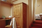 Отель Hotel de Bourgogne