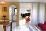 Апартаменты Résidence la lagune en l'île