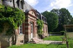 Мини-отель Chambre d'hôtes La Bourbelle