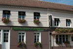 Гостевой дом L'Hostellerie d'Acquigny